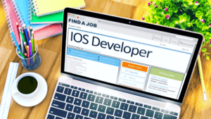 Developpeur Ios